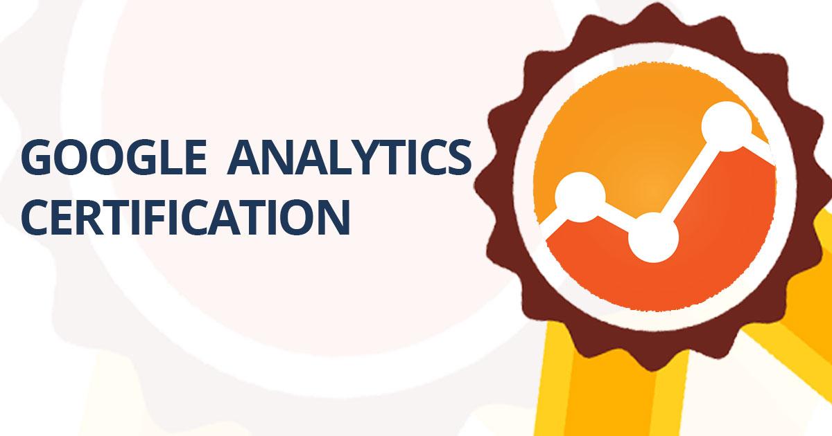 Google-analytics-certificate
