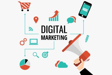 Digital Marketing Institute in Banswara