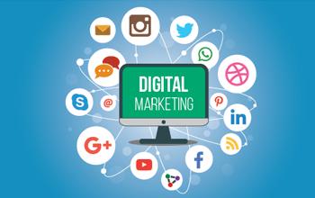 Digital Marketing Institute in Bhilwara